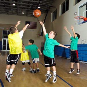 Pure Basketball Academy